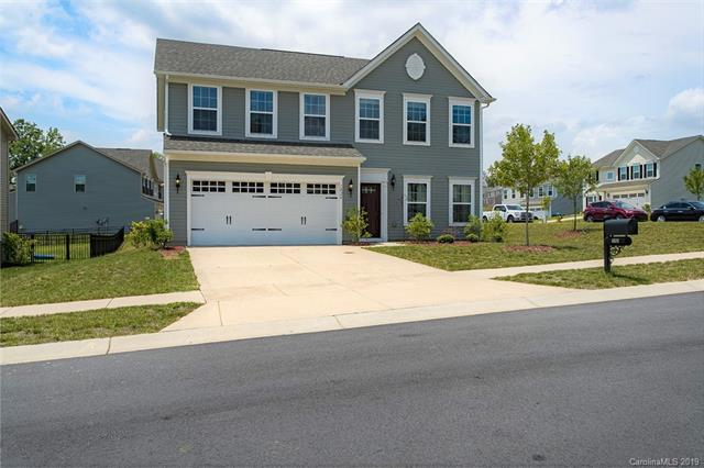 1824 Mill Creek Lane SW, Concord, NC 28025 (#3526244) :: Team Honeycutt