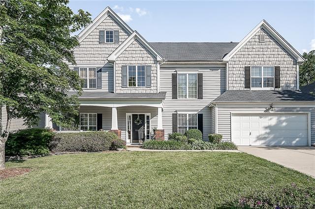 8353 Bampton Drive, Concord, NC 28027 (#3526257) :: Francis Real Estate