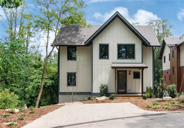 52 Hibriten Drive, Asheville, NC 28801 (#3526276) :: Charlotte Home Experts