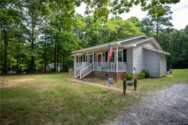 1824 Reservation Road, Rock Hill, SC 29730 (#3526282) :: Rinehart Realty