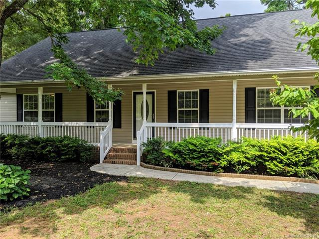 510 Roberts Avenue, York, SC 29745 (MLS #3526328) :: RE/MAX Journey