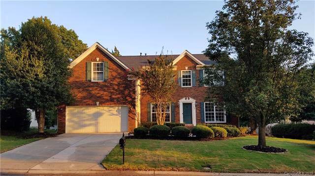 9418 Shepparton Drive, Huntersville, NC 28078 (#3526370) :: Odell Realty