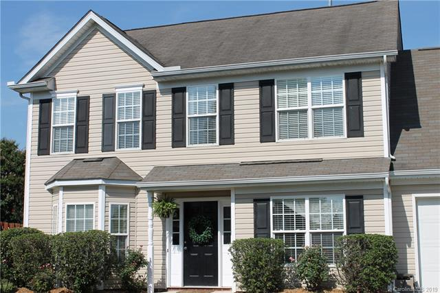 2109 Foster Court, Indian Trail, NC 28079 (#3526378) :: High Performance Real Estate Advisors