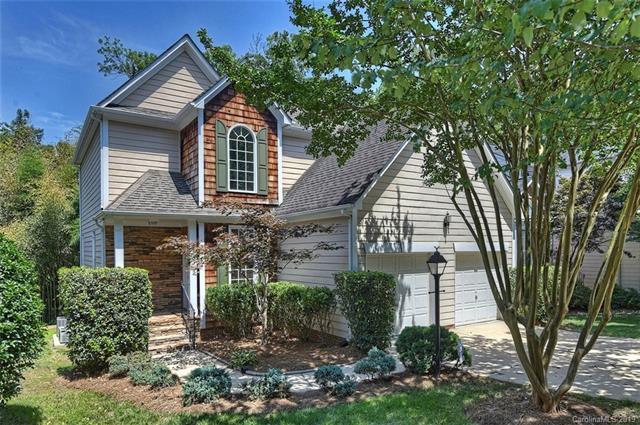 2036 Sablewood Drive, Charlotte, NC 28205 (#3526386) :: The Elite Group