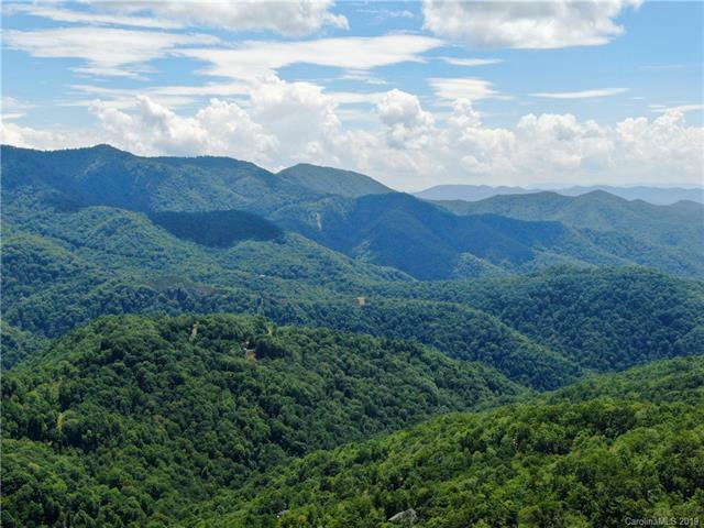 Lot 5 Cold Springs Road #5, Qualla, NC 28719 (#3526392) :: Francis Real Estate