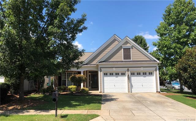 5213 Prosperity View Drive, Charlotte, NC 28269 (#3526393) :: LePage Johnson Realty Group, LLC
