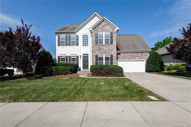 1834 Seefin Court, Indian Trail, NC 28079 (#3526440) :: Charlotte Home Experts