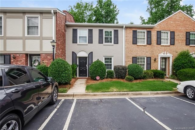 4607 Hedgemore Drive, Charlotte, NC 28209 (#3526442) :: Scarlett Real Estate