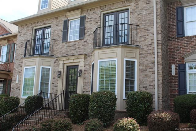 16907 Bridgewalk Drive, Charlotte, NC 28277 (#3526443) :: Stephen Cooley Real Estate Group