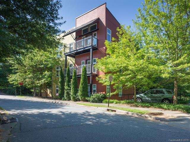 125 Clingman Avenue #106, Asheville, NC 28801 (#3526499) :: Exit Realty Vistas