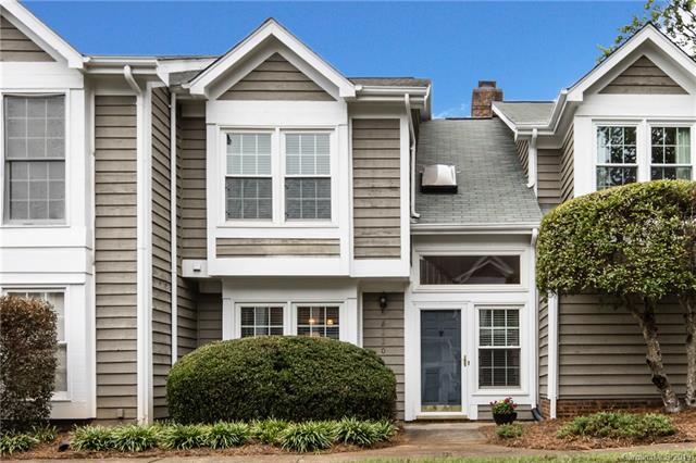 8220 Legare Court, Charlotte, NC 28210 (#3526507) :: The Andy Bovender Team