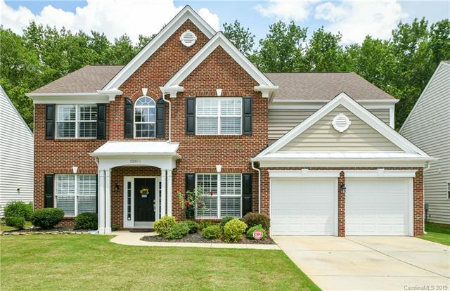 12601 Provincetowne Drive, Charlotte, NC 28277 (#3526523) :: Stephen Cooley Real Estate Group