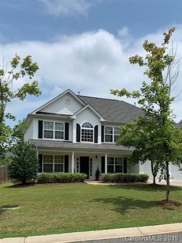 3848 Parkers Ferry, Fort Mill, SC 29715 (#3526542) :: High Performance Real Estate Advisors