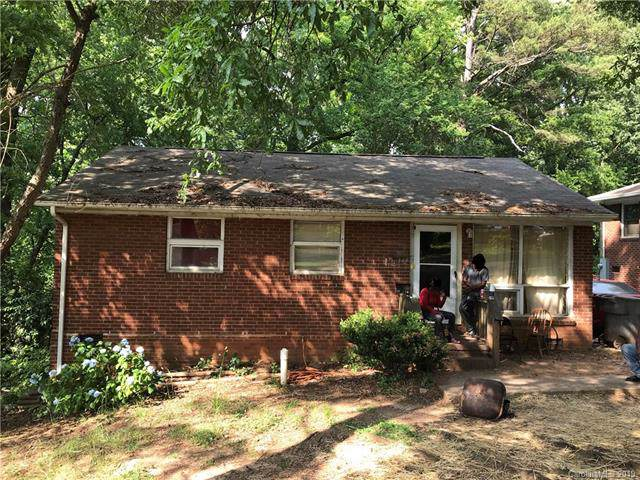 1214 Norris Avenue, Charlotte, NC 28206 (#3526547) :: Keller Williams South Park