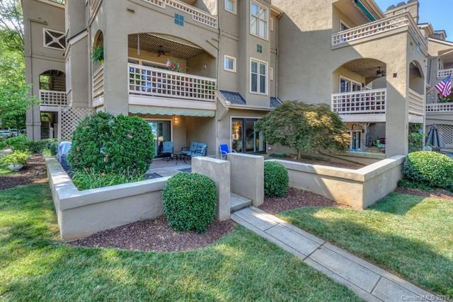 626 Portside Drive #26, Davidson, NC 28036 (#3526550) :: Francis Real Estate