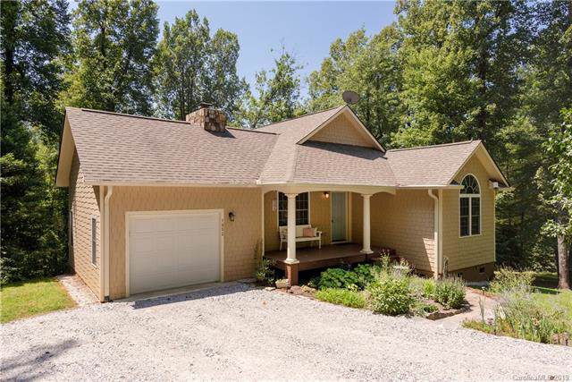 1052 Wolf Pen Road, Old Fort, NC 28762 (#3526556) :: Roby Realty