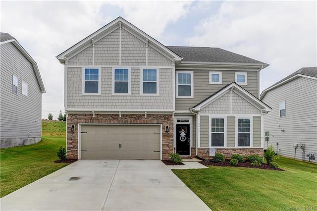 3919 Norman View Drive, Sherrills Ford, NC 28673 (#3526571) :: High Performance Real Estate Advisors
