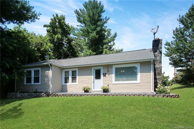 86 Greenwood Drive, Marion, NC 28752 (#3526583) :: Rinehart Realty