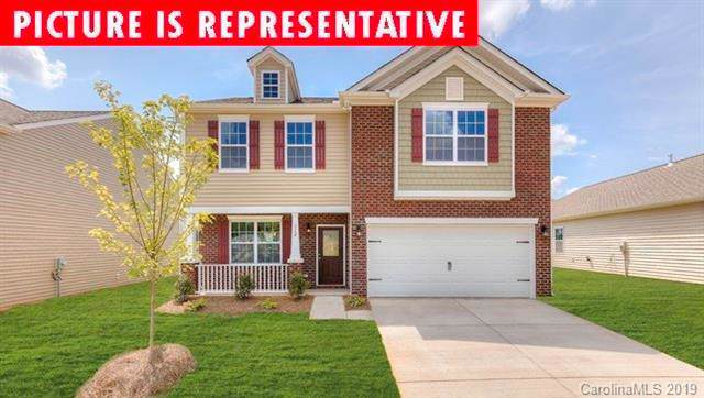 179 Atwater Landing Drive, Mooresville, NC 28117 (#3526595) :: Keller Williams South Park