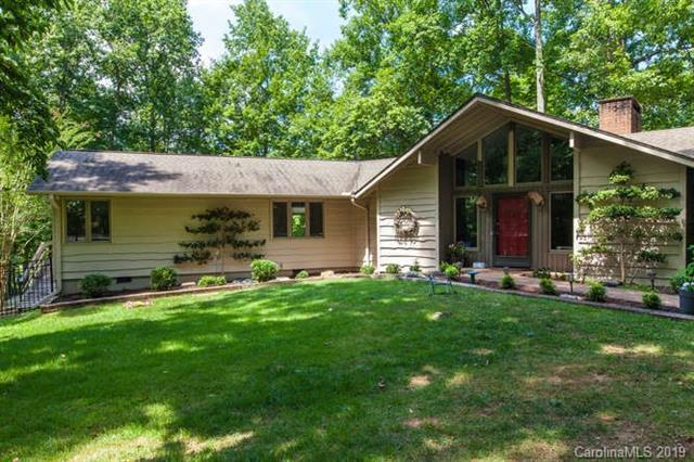 649 Club Road, Tryon, NC 28782 (#3526605) :: Keller Williams Professionals