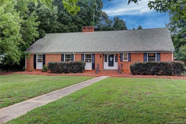 400 Windsor Drive, Salisbury, NC 28144 (#3526607) :: Team Honeycutt