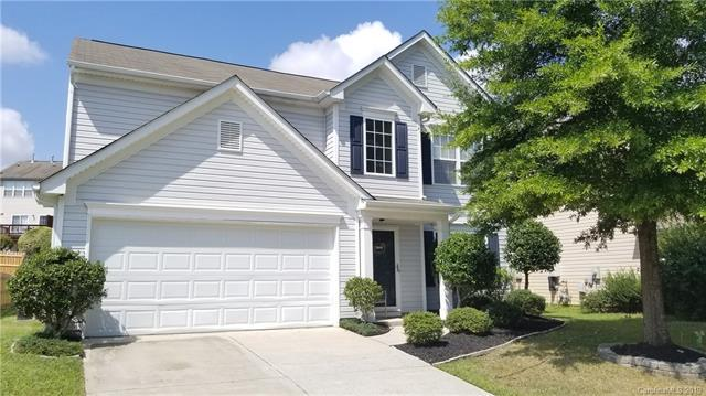 9458 Grand Oaks Street NW, Concord, NC 28027 (#3526614) :: Team Honeycutt