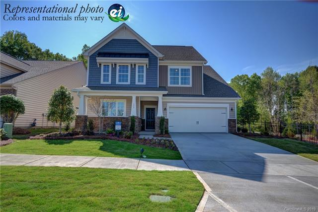 1596 Trentwood Drive #871, Fort Mill, SC 29715 (#3526623) :: The Andy Bovender Team