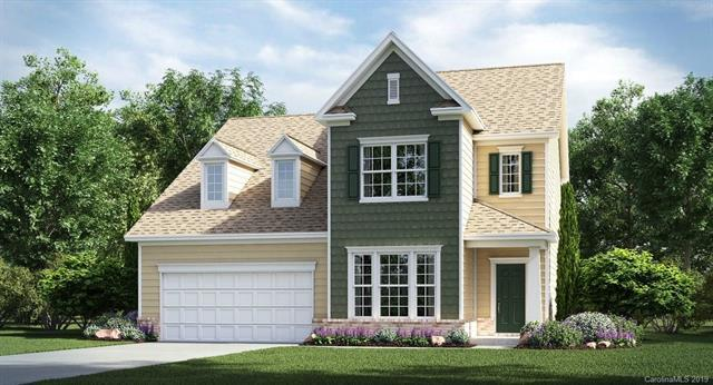 1592 Trentwood Drive #870, Fort Mill, SC 29715 (#3526640) :: Besecker Homes Team