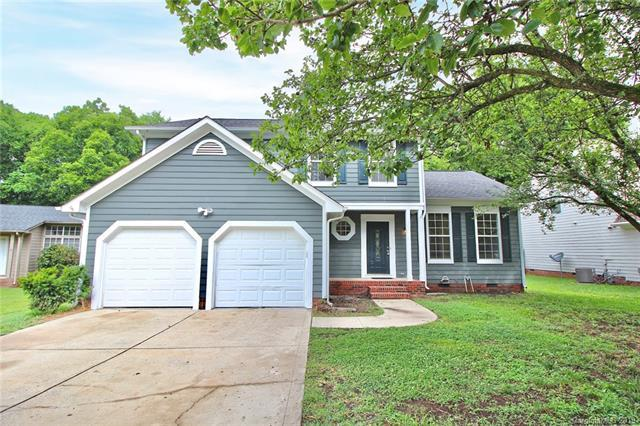 13105 Black Chestnut Place, Charlotte, NC 28278 (#3526644) :: LePage Johnson Realty Group, LLC