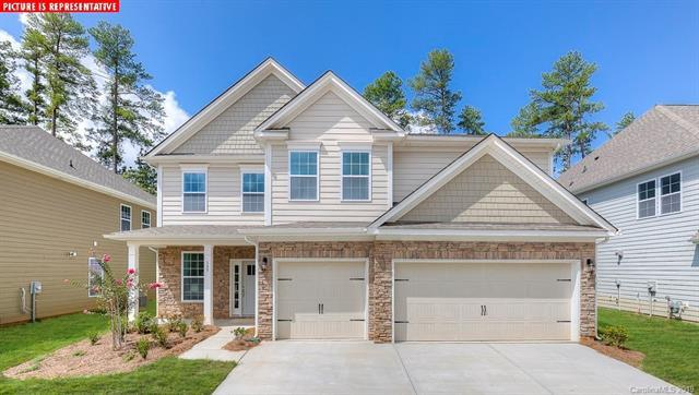 106 Yellow Birch Loop #178, Mooresville, NC 28117 (#3526653) :: Besecker Homes Team