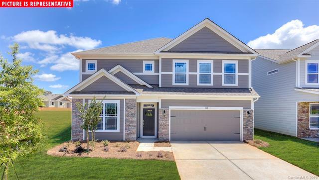 136 Longleaf Drive #192, Mooresville, NC 28117 (#3526654) :: Besecker Homes Team