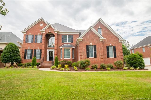 12683 Tom Short Road, Charlotte, NC 28277 (#3526680) :: Stephen Cooley Real Estate Group