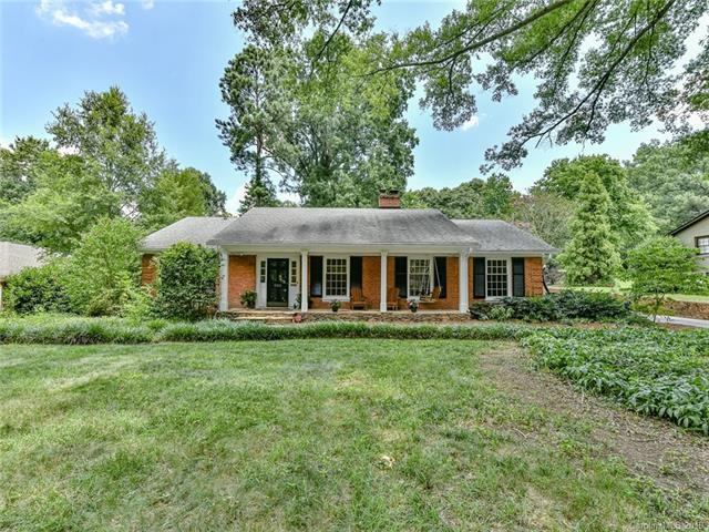 5301 Addison Drive, Charlotte, NC 28211 (#3526684) :: The Andy Bovender Team