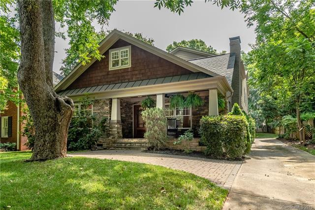 2907 Park Road, Charlotte, NC 28209 (#3526709) :: BluAxis Realty