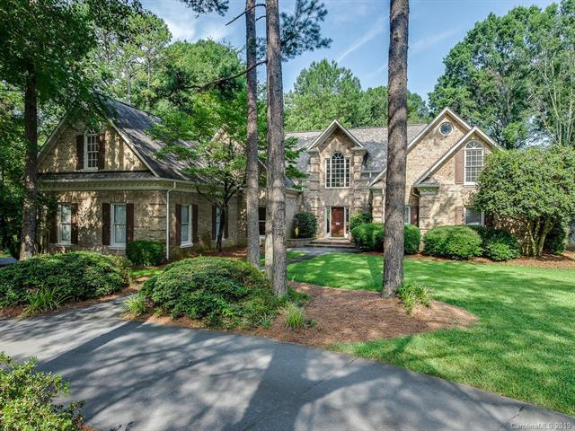 11943 Braid Hills Drive, Charlotte, NC 28277 (#3526710) :: Stephen Cooley Real Estate Group