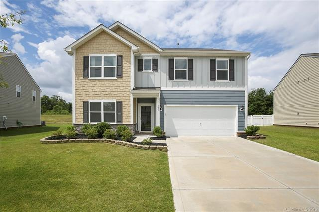 1021 Blue Stream Lane, Indian Trail, NC 28079 (#3526720) :: LePage Johnson Realty Group, LLC