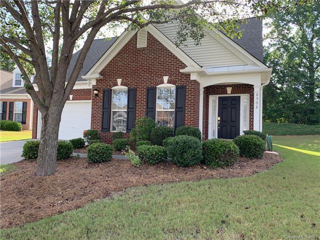 8908 Elrose Place, Charlotte, NC 28277 (#3526725) :: High Performance Real Estate Advisors