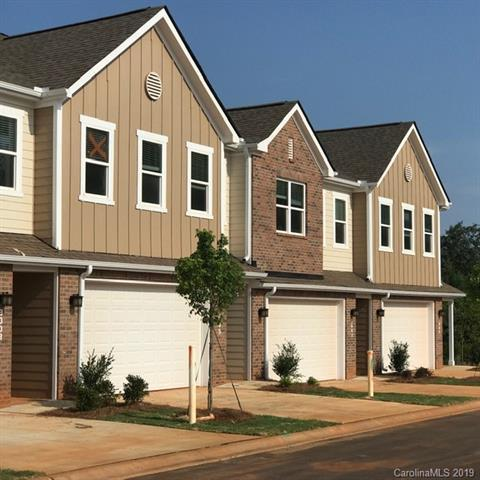 165 Heritage Boulevard #32, Fort Mill, SC 29715 (#3526749) :: High Performance Real Estate Advisors