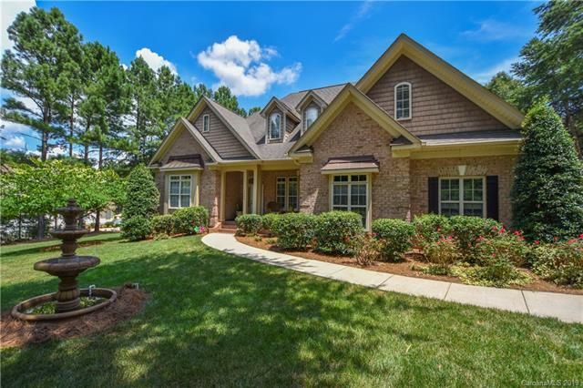 4706 Gold Finch Drive, Denver, NC 28037 (#3526756) :: Team Honeycutt