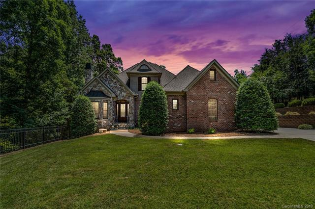 804 Cooks Cove Ridge, Lake Wylie, SC 29710 (#3526762) :: Stephen Cooley Real Estate Group