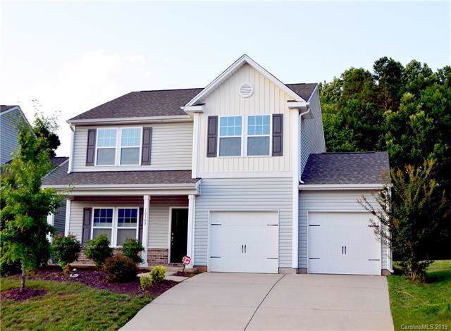 10308 Snowbell Court, Charlotte, NC 28215 (#3526791) :: Rowena Patton's All-Star Powerhouse
