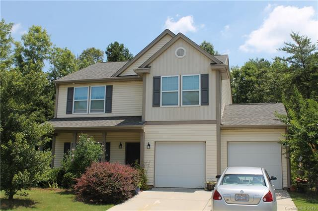 5004 Sandis Court, Mount Holly, NC 28120 (#3526802) :: The Ramsey Group