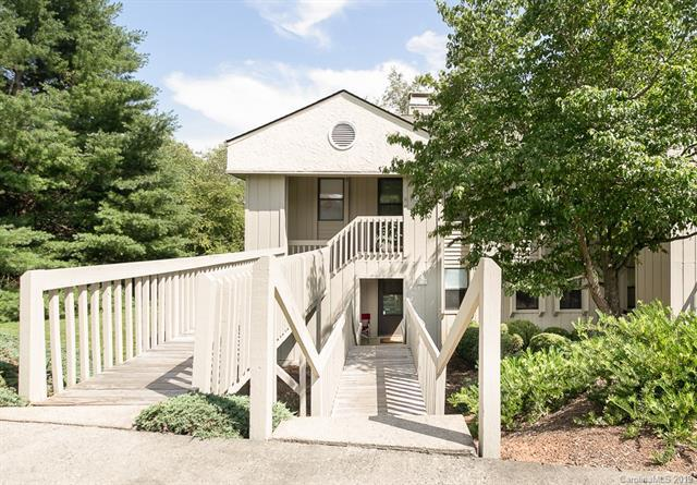 901 Abbey Circle Unit I1 (Lower), Asheville, NC 28805 (#3526832) :: Keller Williams Professionals