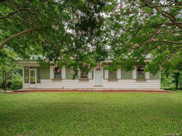 508 Francis Street, Gastonia, NC 28054 (#3526835) :: Carlyle Properties