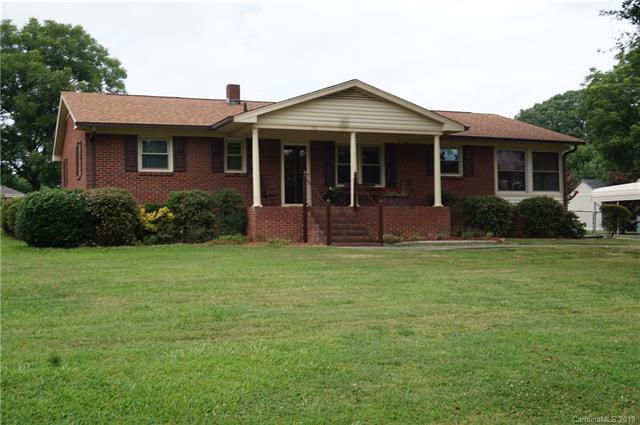 176 Dallas Bessemer City Highway, Dallas, NC 28034 (#3526836) :: Carlyle Properties
