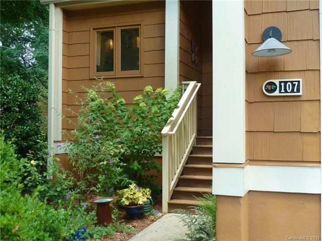 107 Beaver Ridge Road, Asheville, NC 28804 (#3526852) :: Carlyle Properties