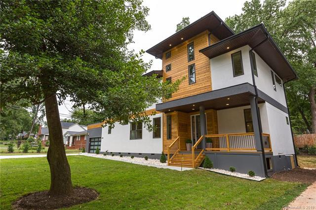1216 Goodwin Avenue, Charlotte, NC 28205 (#3526861) :: MartinGroup Properties