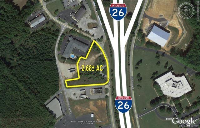 101 Outlet Road, Spartanburg, SC 29303 (#3526865) :: Premier Realty NC