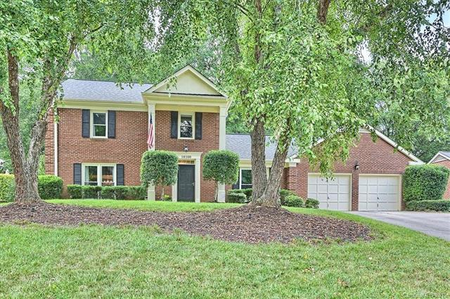 10100 Ridgemore Drive, Charlotte, NC 28277 (#3526890) :: High Performance Real Estate Advisors