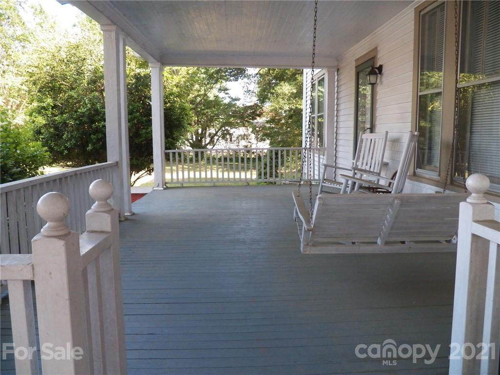 223 Main Street, Rockwell, NC 28138 (#3526894) :: Odell Realty